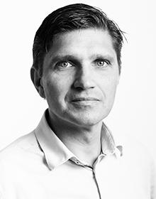 Bo Søgaard Holbech