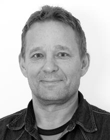 John Lillenlund Pedersen